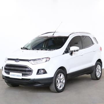 foto Ford EcoSport 2.0L Titanium Powershift usado (2017) color Blanco Oxford precio $1.640.000