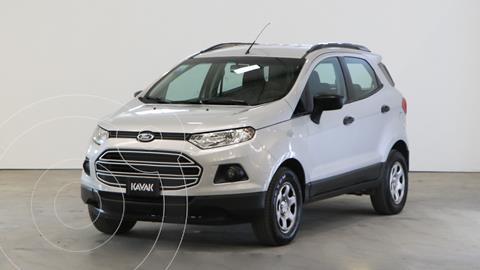 Ford EcoSport 2.0L SE  usado (2013) color Plata Metalico precio $1.200.000