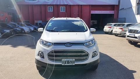 Ford EcoSport 2.0L Titanium  usado (2014) color Blanco precio $1.460.000