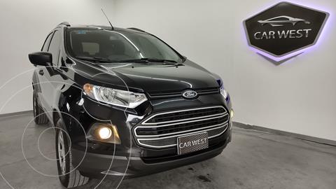 Ford EcoSport 1.6L SE usado (2014) color Negro Ebony precio $1.490.000