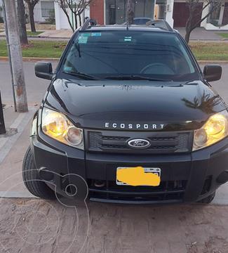 Ford EcoSport 1.6L 4x2 XLS usado (2012) color Negro precio $900.000