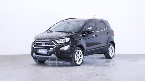 Ford EcoSport Titanium 1.5L Aut usado (2018) color Negro Ebony precio $2.370.000