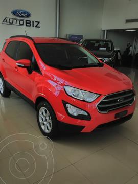Ford EcoSport SE 1.5L nuevo color Rojo Rubi financiado en cuotas(anticipo $980.000 cuotas desde $32.000)
