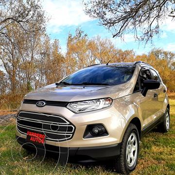 Ford EcoSport 1.6L SE usado (2014) color Beige precio $1.650.000
