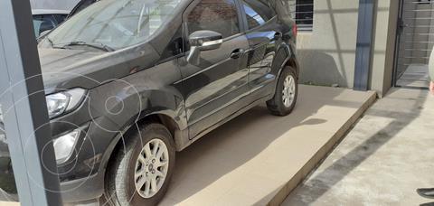Ford EcoSport SE 1.5L Aut usado (2020) color Negro precio $1.950.000