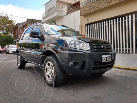 Ford EcoSport 1.6L 4x2 XL Plus usado (2012) color Negro Ebony precio $980.000