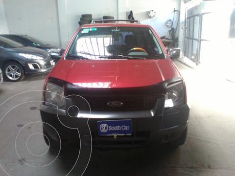 foto Ford EcoSport 1.6L 4x2 XLS  usado (2005) precio $420.000