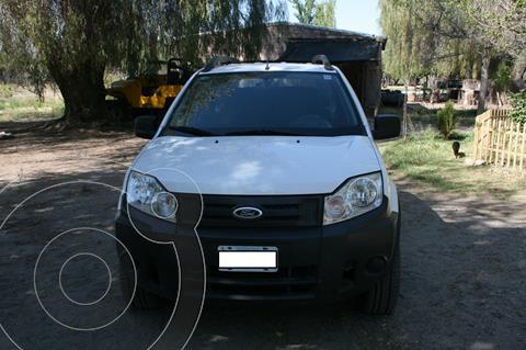Ford EcoSport 1.6L 4x2 XL Plus usado (2012) color Blanco precio $990.000