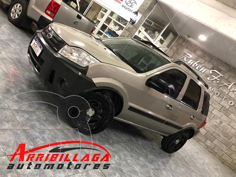 Ford EcoSport 1.6L 4x2 XL Plus usado (2011) color Perla Ocre precio $880.000
