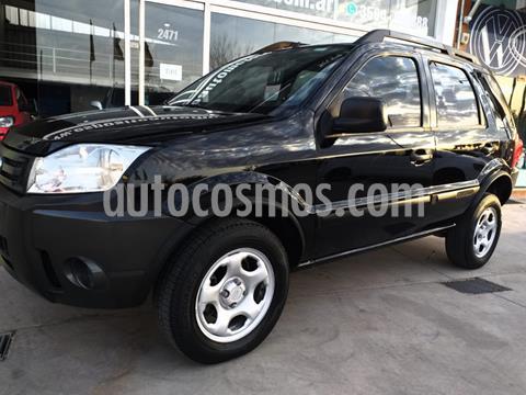 Ford EcoSport 2.0L 4x2 XLS  usado (2011) color Negro precio $803.000