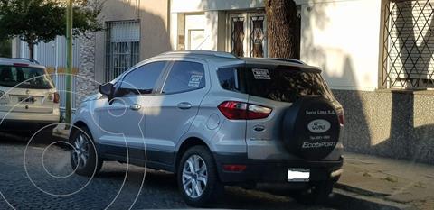 Ford EcoSport 2.0L Titanium  usado (2014) color Plata Metalico precio u$s10.000
