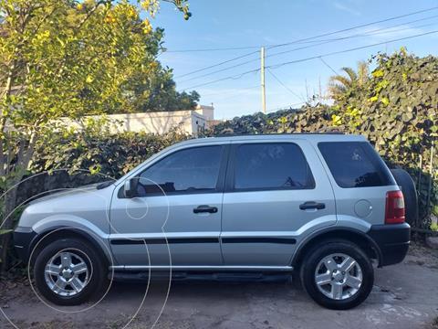 Ford EcoSport 2.0L 4x2 XLT Plus usado (2007) color Gris precio $780.000