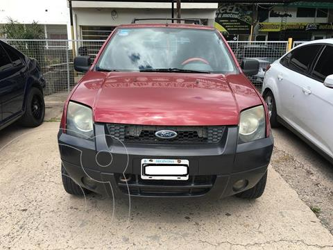 Ford EcoSport 1.6L 4x2 XLS  usado (2004) precio $615.000