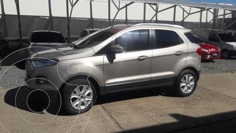 Ford EcoSport SE 2.0L Aut usado (2014) color Beige precio $1.450.000