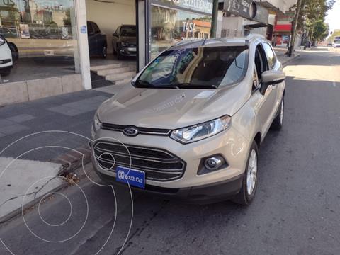 Ford EcoSport 1.6L Titanium usado (2013) color Dorado precio $1.200.000