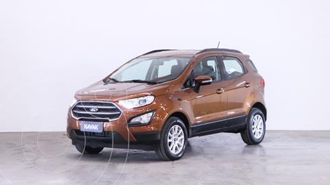 Ford EcoSport SE 1.5L Aut usado (2018) color Cobre precio $2.330.000