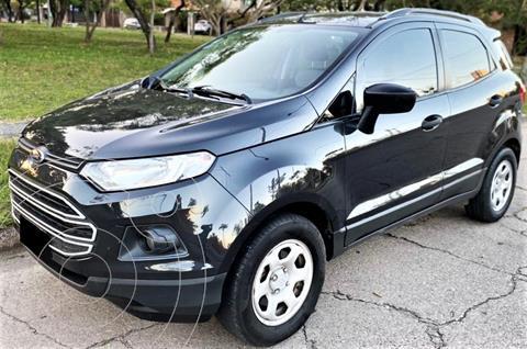 Ford EcoSport 1.6L SE usado (2013) color Negro precio $1.450.000