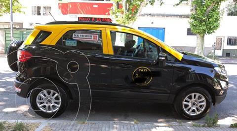 Ford EcoSport SE 1.5L Aut usado (2019) color Negro precio $2.100.000