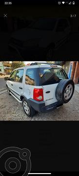 Ford EcoSport 1.6L 4x2 XL Plus  usado (2009) color Blanco precio $615.000
