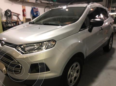Ford EcoSport 1.6L SE usado (2013) color Perla Ocre precio $1.300.000