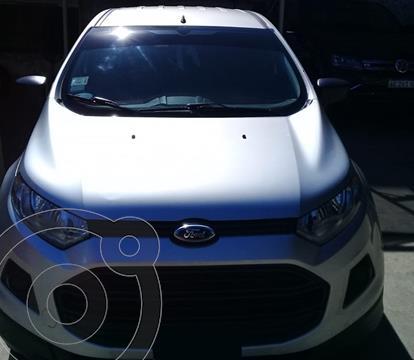 Ford EcoSport 1.6L S usado (2016) color Gris precio $1.650.000