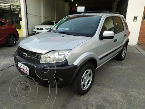 Ford EcoSport 2.0L 4x2 XLS  usado (2009) color Plata Metalico precio $780.000