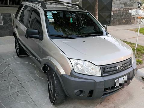 foto Ford EcoSport 1.4L 4x2 XL Plus TDCI usado (2010) color Beige precio $780.000
