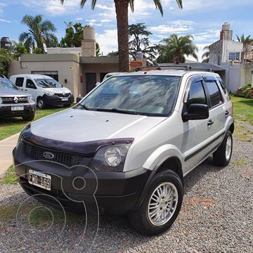 Ford EcoSport 1.6L 4x2 XLS   usado (2006) color Gris Plata  precio $564.000