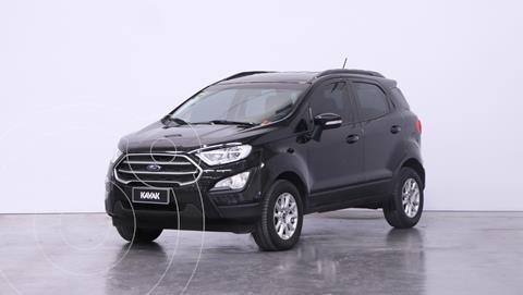 Ford EcoSport SE 1.5L usado (2018) color Negro Ebony precio $2.040.000