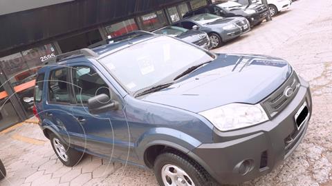 Ford EcoSport 1.6L 4x2 XLS  usado (2012) color Azul precio $990.000
