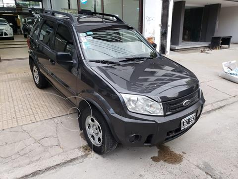 Ford EcoSport 1.6L 4x2 XLS usado (2012) color Negro Ebony financiado en cuotas(anticipo $750.000)