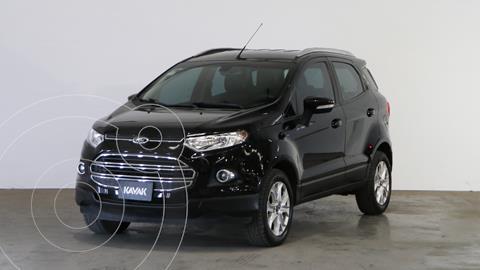 Ford EcoSport 2.0L Titanium  usado (2014) color Negro Ebony precio $1.500.000
