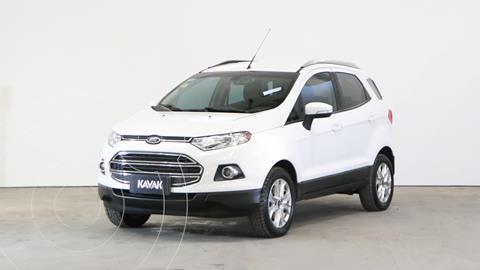 Ford EcoSport 2.0L Titanium Powershift usado (2017) color Blanco Oxford precio $2.070.000