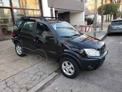 Ford EcoSport 2.0L 4x2 XLS usado (2012) color Negro Ebony precio $850.000