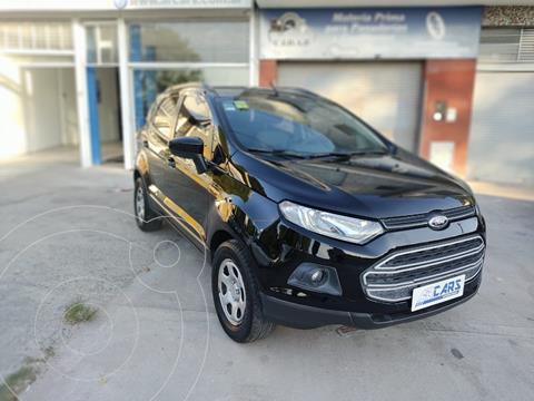 Ford EcoSport 2.0L SE  usado (2013) color Negro Ebony precio $1.100.000