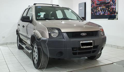 Ford EcoSport 1.6L 4x2 XL Plus  usado (2006) color Beige precio $780.000