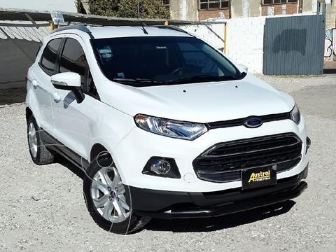 Ford EcoSport 2.0L Titanium  usado (2015) color Blanco precio $980.000