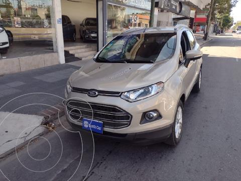Ford EcoSport 1.6L Titanium usado (2013) color Beige precio $1.320.000