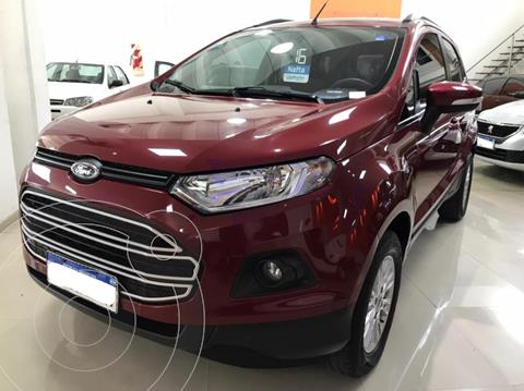 Ford EcoSport 1.6L SE usado (2016) precio $1.290.000