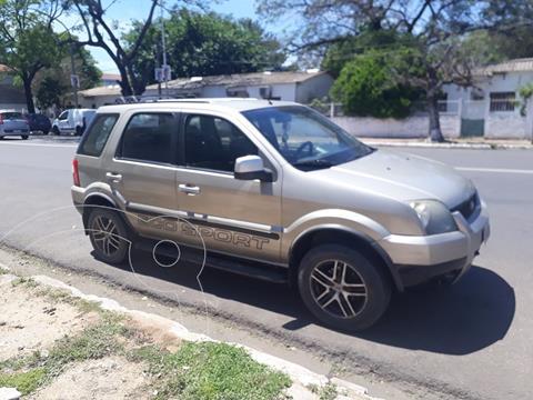 Ford EcoSport 1.6L 4x2 XL Plus  usado (2006) color Gris precio $830.000
