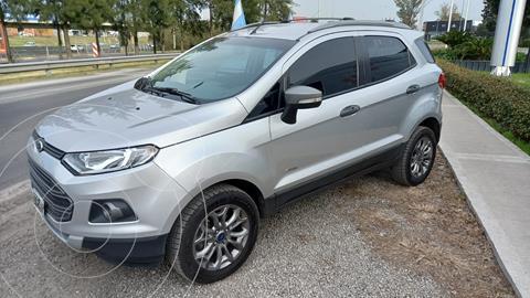 Ford EcoSport 2.0L Freestyle 4x4 usado (2015) color Gris financiado en cuotas(anticipo $950.000 cuotas desde $35.000)