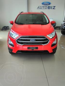 Ford EcoSport SE 1.5L nuevo color Blanco financiado en cuotas(anticipo $850.000 cuotas desde $35.000)