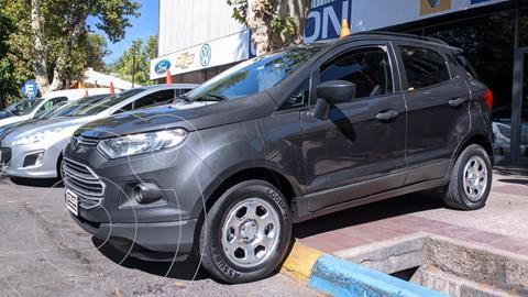 Ford EcoSport 1.6L SE usado (2013) color Gris Grafito precio $1.250.000