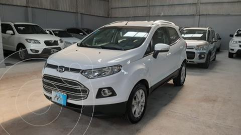 Ford EcoSport SE 2.0L Aut usado (2015) color Blanco precio $1.599.000
