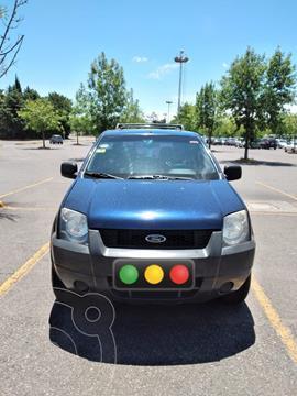 Ford EcoSport 1.6L 4x2 XL Plus  usado (2006) color Azul precio $650.000