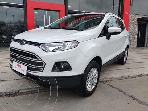 Ford EcoSport SE 1.5L usado (2017) color Blanco precio $1.950.000