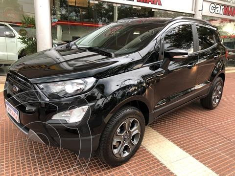 Ford EcoSport Freestyle 1.5L usado (2020) color Negro precio $1.999.990