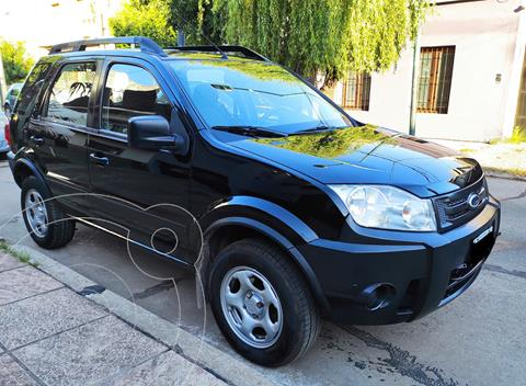 Ford EcoSport 1.6L 4x2 XLS Plus usado (2011) color Negro Ebony precio $715.000