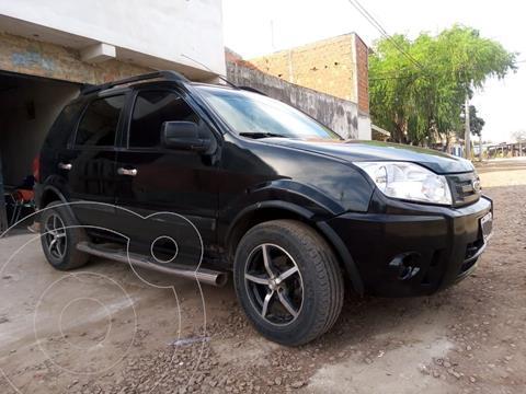 Ford EcoSport 1.6L 4x2 XLS usado (2011) color Negro Ebony precio $870.000