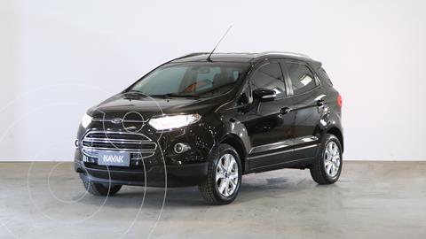 Ford EcoSport 2.0L Titanium  usado (2017) color Negro Ebony precio $1.930.000